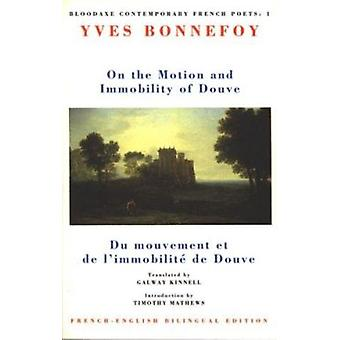 Douve by Yves Bonnefoy - Timothy Mathews - Galway Kinnell - 978185224