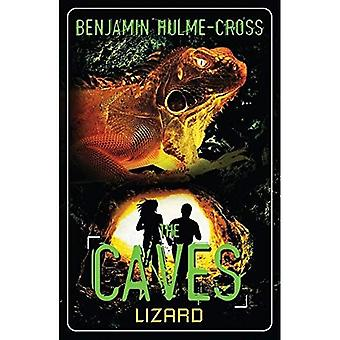 The Caves: Lizard: The Caves 1
