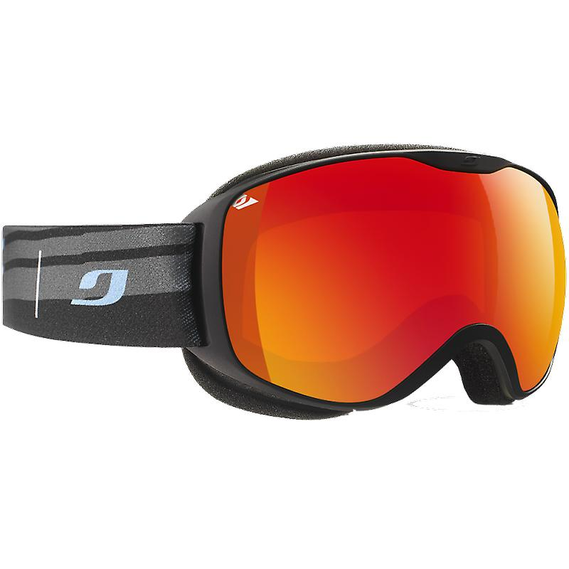 Julbo Pioneer noir Wave Orange