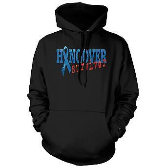 Kids Hoodie - Hangover Survivor - Funny