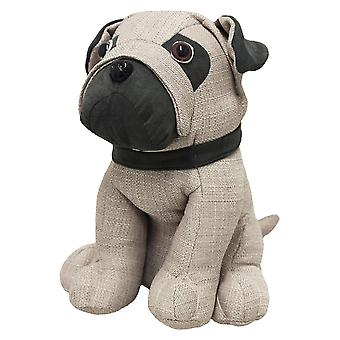Riva Home Pug Doorstop