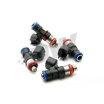 DeatschWerks 16U-00-0042-4 Fuel Injectors