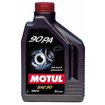 Motul 100122 Transmission fluid