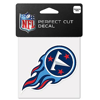 Wincraft decal 10x10cm - NFL Tennessee Titans