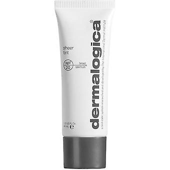 BB Cream pure tint licht Spf20