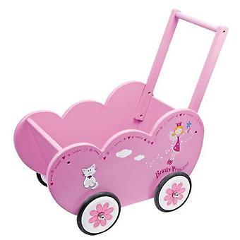 Леглер куклы коляски красота принцессы