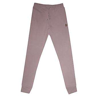 Infant Boys Lyle And Scott Classic Jogger in Grey.