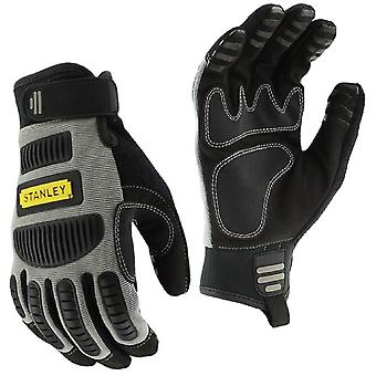 Stanley Mens SY820L Extreme Protection Performance Gloves