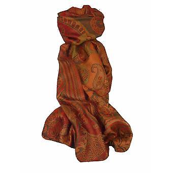 Miesten Jamawar Premium silkki huivi Pattern 5699 mukaan Pashmina & silkki