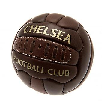 Chelsea Retro Heritage Mini Ball