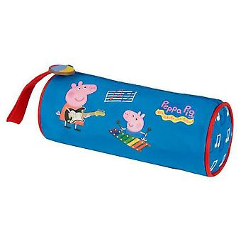 Import Peppa Pig Music Music Portatodo (Jouets , Zone Scolaire , Trousse)