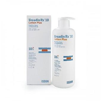 Isdin 10 Ureadin Rx Plus Lotion 400 Ml Very Dry Skin