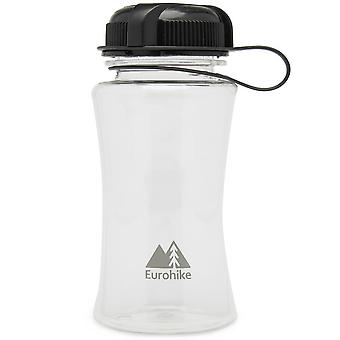 New Eurohike Hydro 500Ml Water Bottle Hydration Flasks White