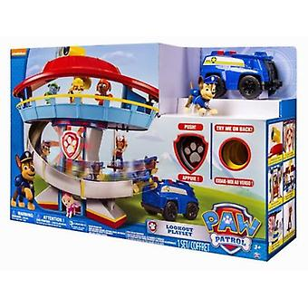 Bizak PAW Patrol Look-Out Playset (Toys , Action Figures , Stages)
