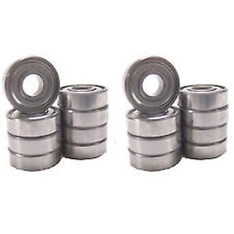 Bearings ABEC 5 - 16 Pack outlet