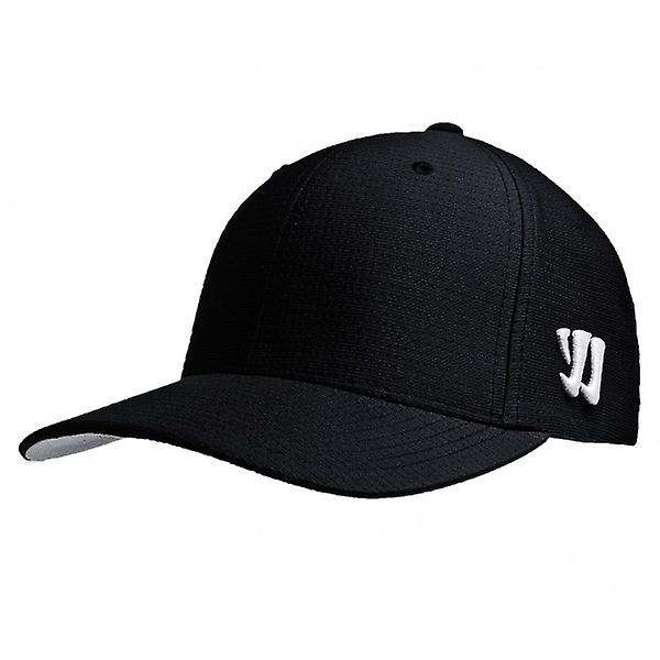Warrior New Logo Flex Cap