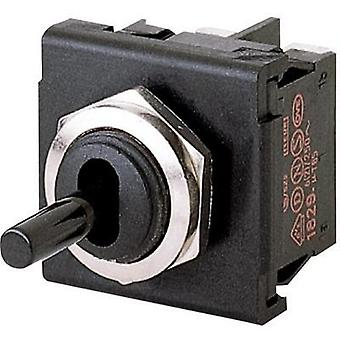 Marquardt 1824.1101 6A IP40 Toggle Switch, ,