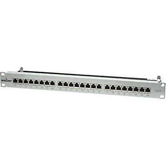 24 ports Network patch panel Intellinet 720014 CAT 6