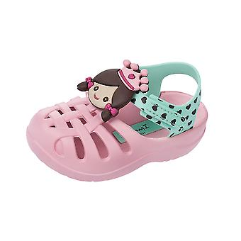 Ipanema Princess Baby / Infant Sandals - Pink
