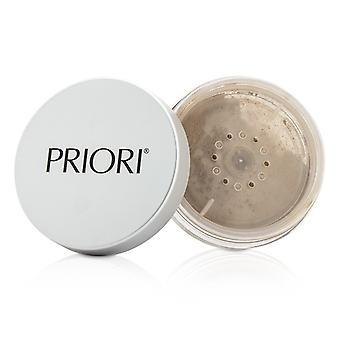 Priori Mineral Skincare SPF25 - #Shade 5 (Medium, Neutral & Golden Skin, Yellow to Warm Base/ Undertone) 5g/0.17oz