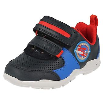 Infant Boys Clarks Trainers Brite Zap