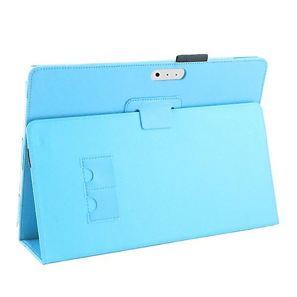 Sleeve pocket light blue for Microsoft surface Pro 3