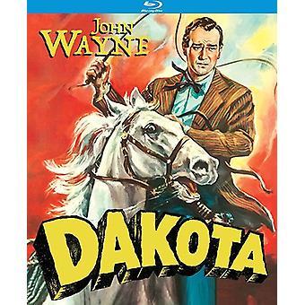 Dakota (1945) [Blu-ray] USA import