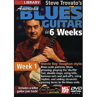 Uge 1 [DVD] USA importerer