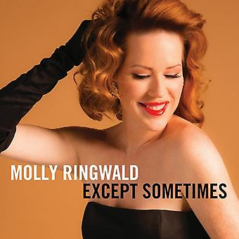 Molly Ringwald - utom... Ibland [CD] USA import
