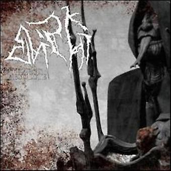 Avichi - Catharsis Absolute [CD] USA import