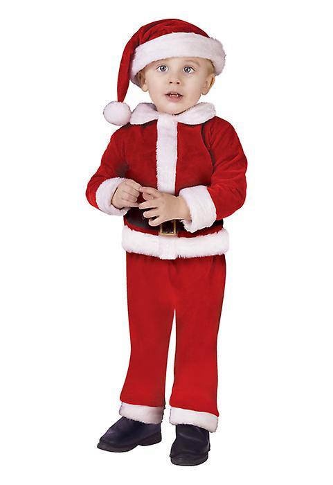 Santa One Size