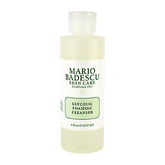 Mario Badescu Glycolic Foaming Cleanser - For All Skin Types 177ml/6oz