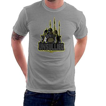 Unsullied Specialised Infantry Astapor Game of Thrones Men's T-Shirt