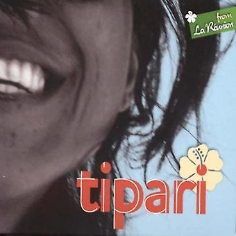 Tipari - fra La Reunion [CD] USA import