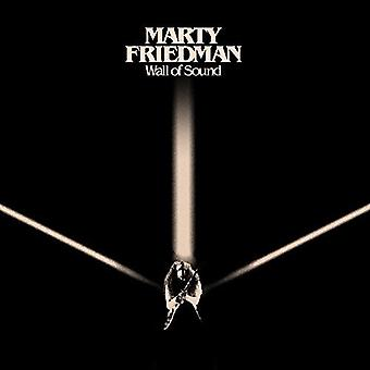 Marty Friedman - Wall of Sound [CD] USA import