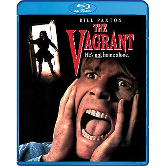 Vagrant [Blu-ray] USA import