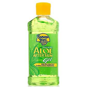 Hawaiian Tropic Banana boat aloe after sun gel 230 ml