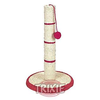 Trixie Scratching Post with toy on a cord 62 Cm. (Cats , Toys , Scratching Posts)