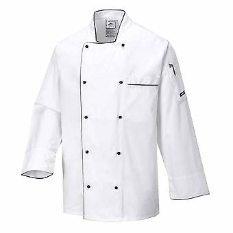 sUw - Executive Chefs Küche Workwear Jacke
