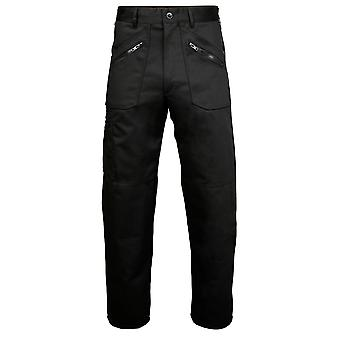 RTY Workwear Mens Utility Trousers / Pants