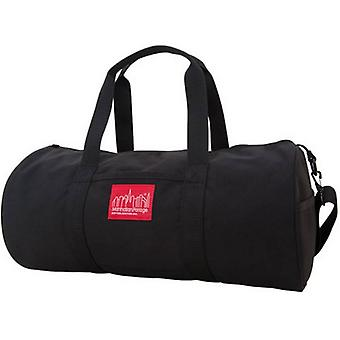 Manhattan Portage Medium Chelsea Drum Bag  - Black