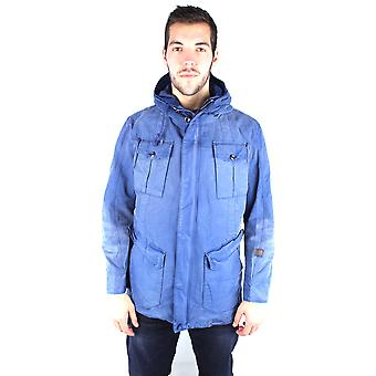 G-Star RCO Enigma Hooded Parka Jacket