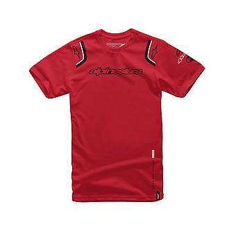 Camiseta de manga corta de aliado de Alpinestars