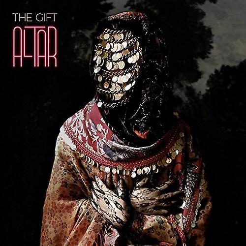 Geschenk - Altar [Vinyl] USA importieren