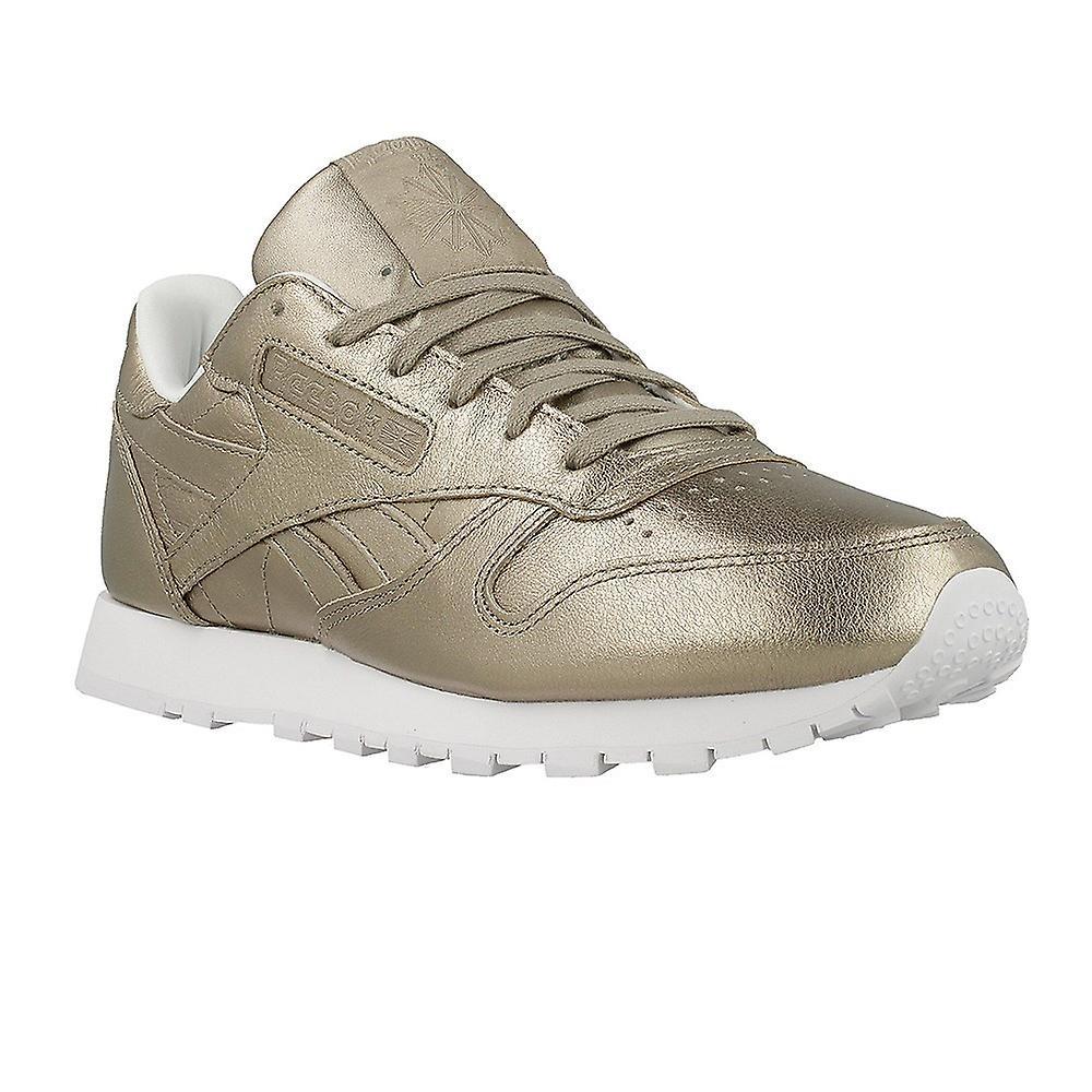 Reebok CL Lthr L BS7898 universal all year femmes chaussures