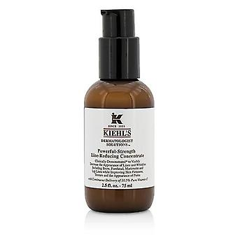 Kiehl'S By Kiehl'S Powerful-Strength Line-Reducing Concentrate --75Ml/2.5Oz