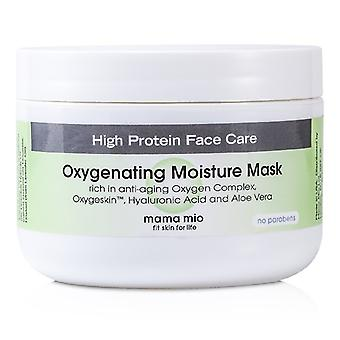 Mama Mio Oxygenating Moisture Mask 250ml/8oz