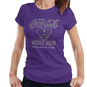 Coca Cola For That Refreshing New Feeling Women's T-Shirt