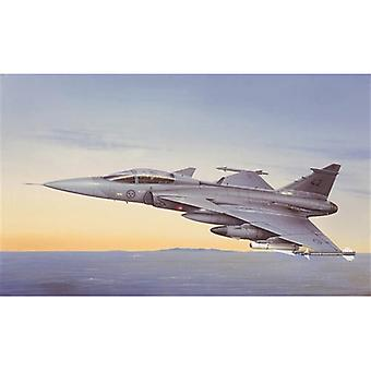 ITALERI JAS 39 Gripen 2638 1:48 fly Model Kit