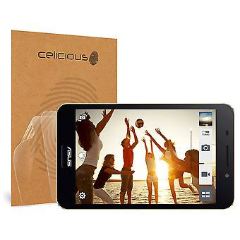 Celicious Vivid Invisible Screen Protector for Asus Fonepad 7 FE375CL [Pack of 2]